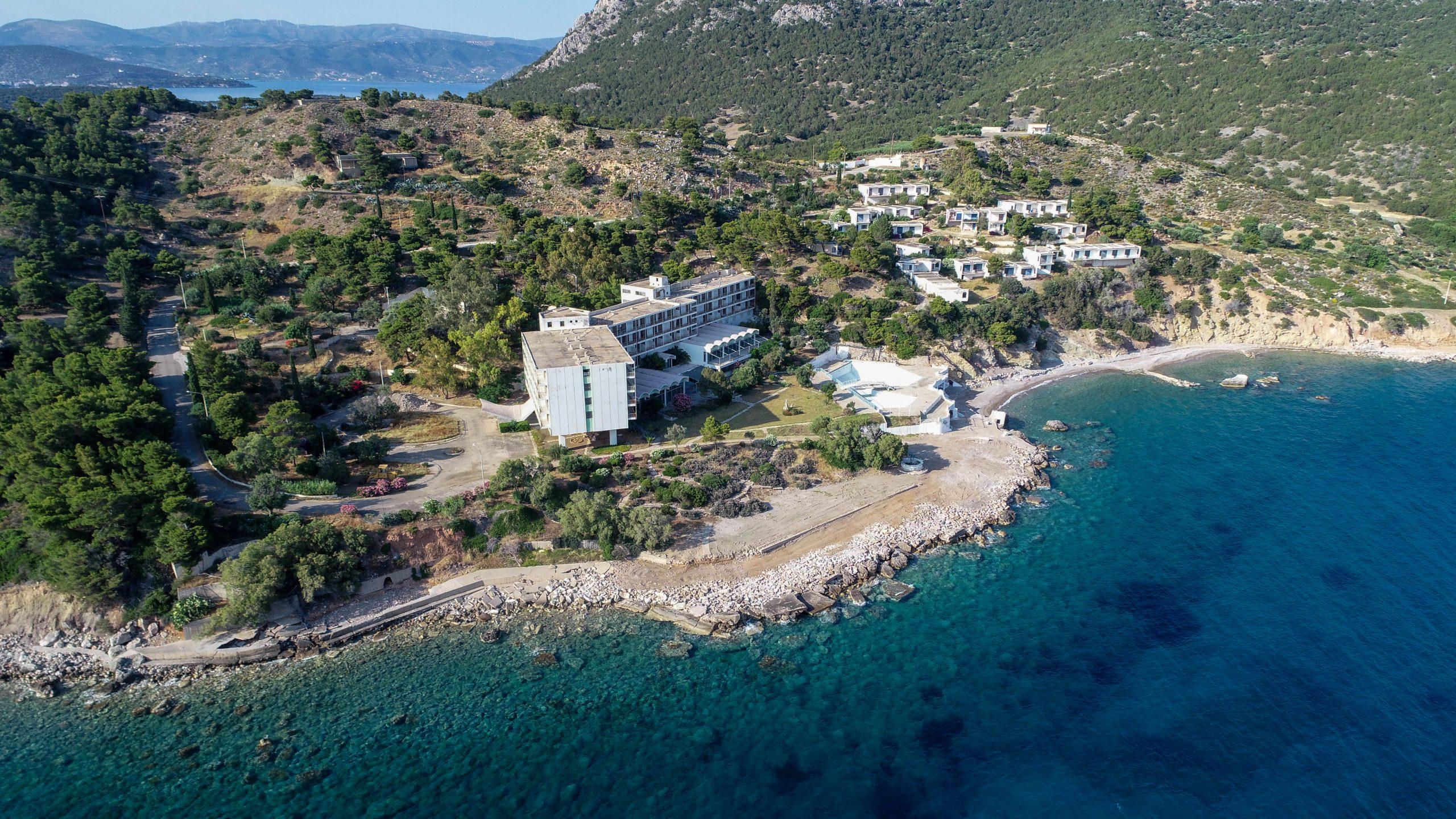 Ξενοδοχειακή μονάδα Costa Perla