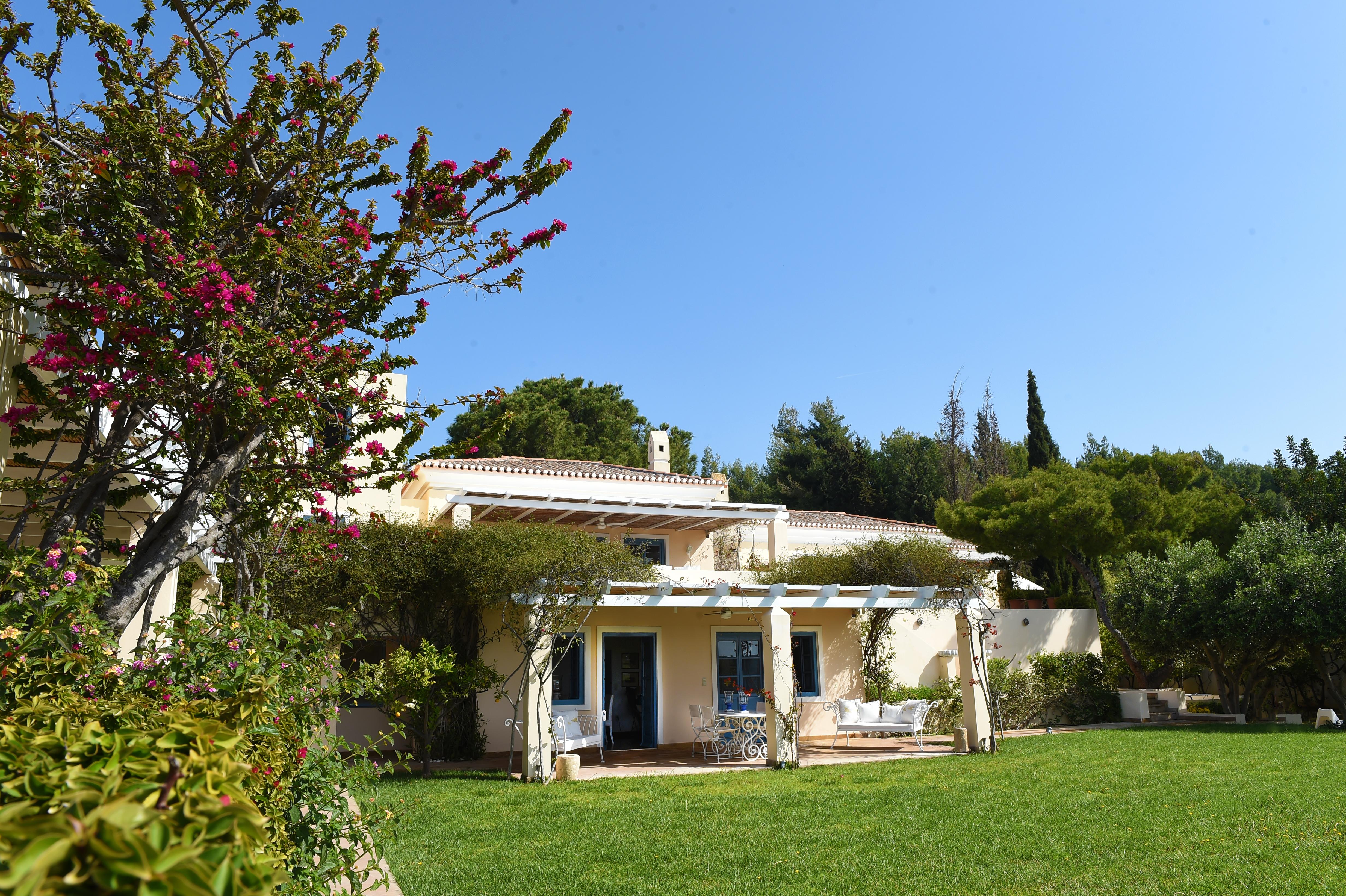 Ammos Villa