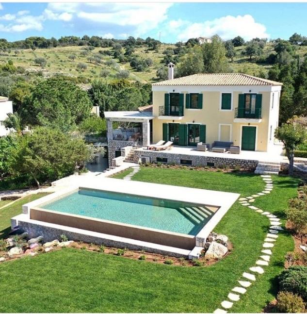 Villa Sea Pool 1