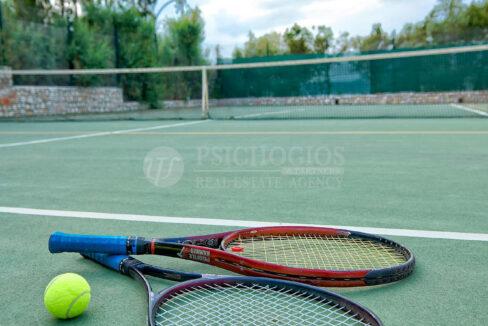 Amenities - Tennis 1