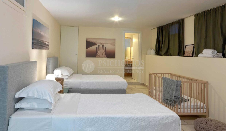 Ground level - bedroom 1