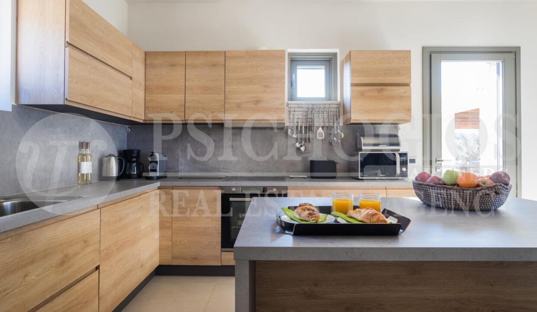 Main level - Kitchen Area (2)