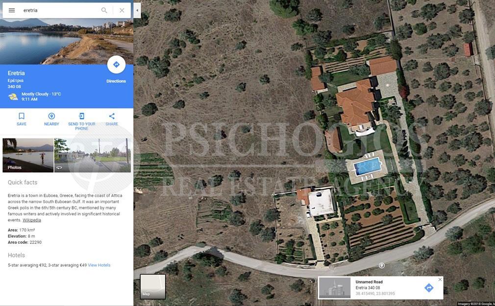 aerial google photo