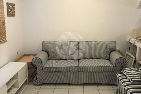 Semi-Basement Appartment 38 sq.m. (5)